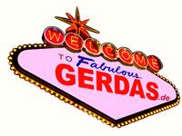 Gerdas kleine Weltbühne