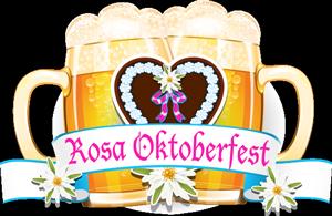 Rosa Oktoberfest Frankfurt