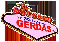 Logo Gerdas Kleine Weltbühne